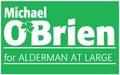 Image of Michael O'Brien