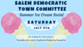 Image of Salem Democratic Town Committee (NH)