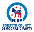 Image of Forsyth County Democratic Party (NC)