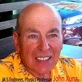 Image of John (Juan) Xuna