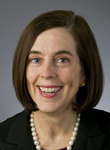 Image of Kate Brown
