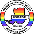 Image of Stonewall Democratic Club of Solano County (CA)