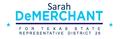 Image of L. Sarah DeMerchant