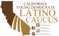 Image of California Young Democrats - Latino Caucus