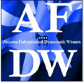 Image of Arizona Federation of Democratic Women