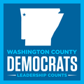 Image of Washington County Democrats (AR)