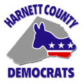 Image of Harnett County Democratic Party (NC)