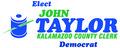 Image of John Taylor