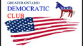 Image of Greater Ontario Democratic Club (CA)