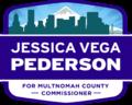Image of Jessica Vega Pederson