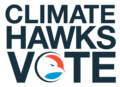 Image of Climate Hawks Vote Civic Action