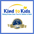 Image of Kind to Kids Foundation