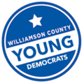 Image of Williamson County Young Democrats (TX)