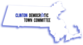 Image of Clinton Democratic Town Committee (MA)