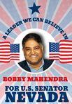 Image of Bobby Mahendra