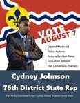 Image of Cydney Johnson