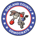 Image of The Democratic Party of Garland County (AR)
