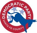Image of Democratic Party of Santa Fe County (NM)
