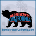 Image of Berniecrats of California