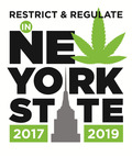 Image of Restrict & Regulate in NY State 2019