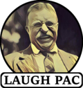 Image of Laughing Americans United by Good Humor Political Action Committee (LAUGH PAC)