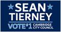 Image of Sean Tierney