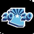 Image of AZ Blue 2020