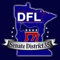 Image of 35th Senate District DFL (MN)