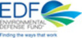 Image of Environmental Defense Fund (EDF)