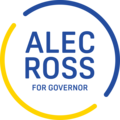 Image of Alec Ross