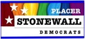 Image of Placer Stonewall Democrats (CA)
