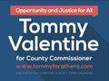 Image of Tommy Valentine