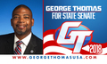 Image of George Thomas