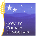 Image of Cowley County Democratic Party Central Committee (KS)