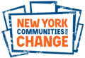 Image of New York Communities for Change