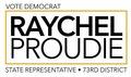 Image of Raychel Proudie