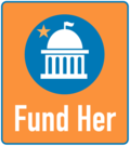 Image of Fund Her PAC
