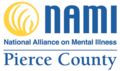 Image of NAMI Pierce County