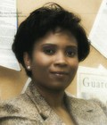Image of Dr. Ann-Marie Adams