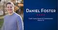 Image of Daniel Foster