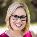 Image of Kyrsten Sinema