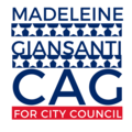Image of Madeleine Giansanti Cag