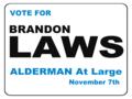 Image of Brandon Laws