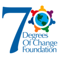 Image of 7 Degrees of Change Foundation