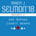 Image of Ashley J. Selmon