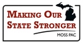 Image of Making Our State Stronger PAC
