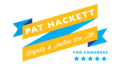 Image of Pat Hackett