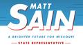 Image of Matt Sain