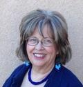 Image of Joy Garratt