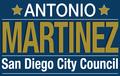 Image of Antonio Martinez